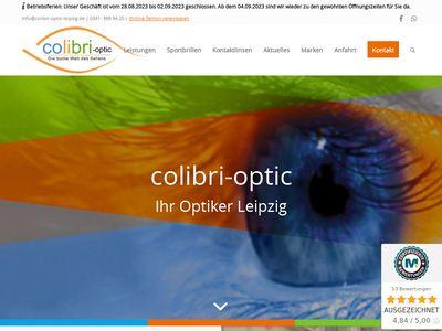 Colibri-optic