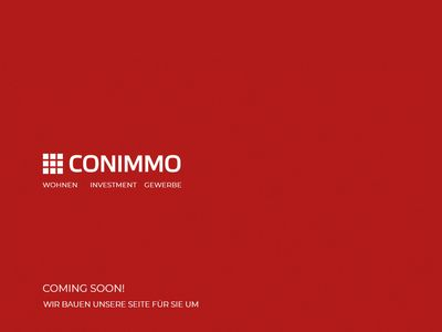 CONIMMO Immobilien GmbH - Hannover