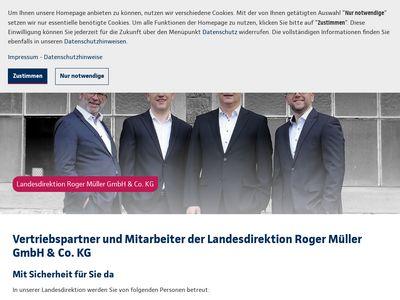 Roger Müller GmbH & Co. KG