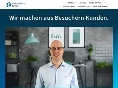 RedKite Webdesign und Online Marketing