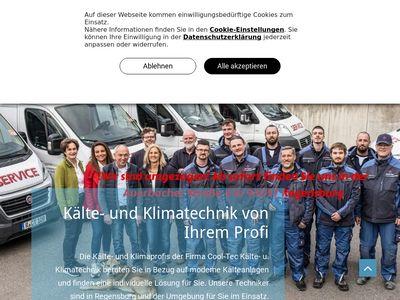 Cool-Tec Beteiligungs GmbH