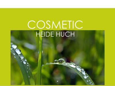 Cosmetic Heide Huch