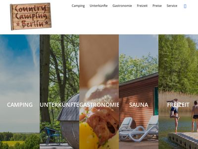 Country Camping Berlin