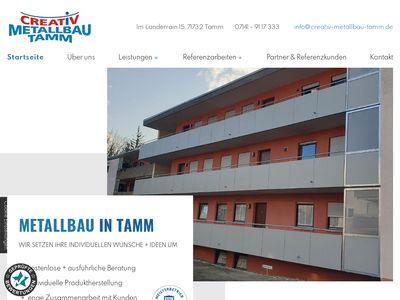 WT Metallbau GmbH Freiberg