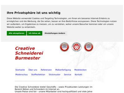 Creative Schneiderei