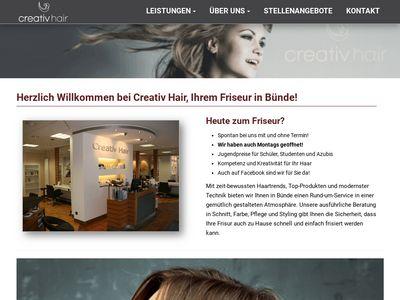 Creativ Hair Melle GmbH