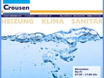 Norbert Crousen GmbH