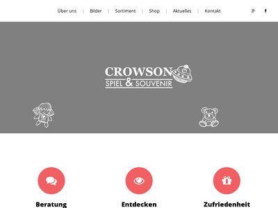 Crowson & Crowson