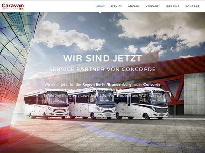 Autohaus falkensee P D GmbH & Co. KG