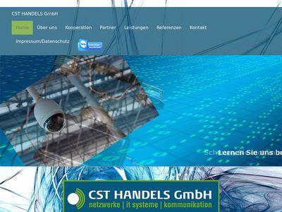 CST Handels GmbH