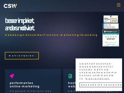 CSW Webdesign & Development