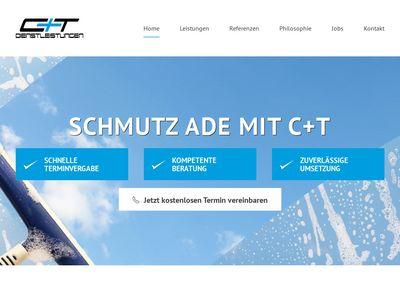 C+T Dienstleistungen