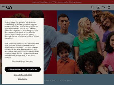 C & T Fashion Mode für Damen und Herren