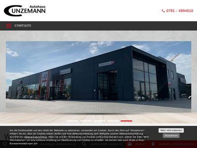 Autohaus Cunzemann GmbH