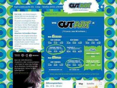 Cut-Art