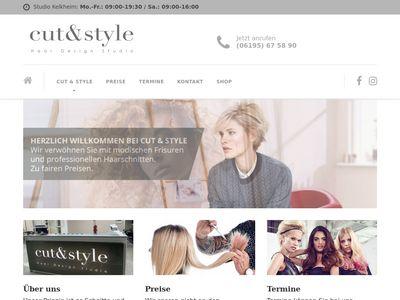 Cut + Style GmbH