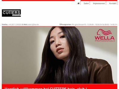 Cutters hair-club OHG
