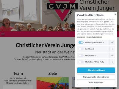 CVJM Neustadt e.V.