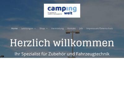Campingwelt Senden