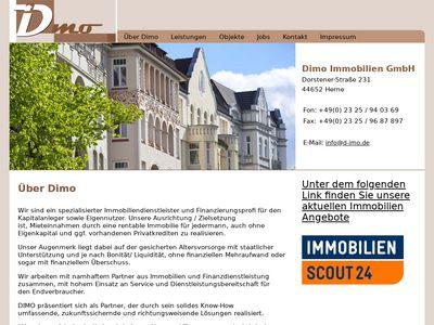 Brodowski und Deyna Immobilien GmbH