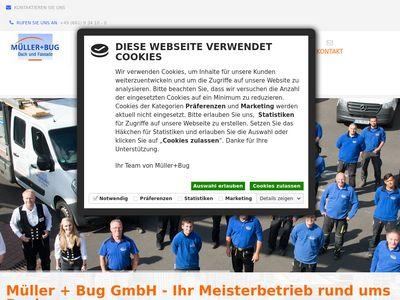 Müller + Bug GmbH