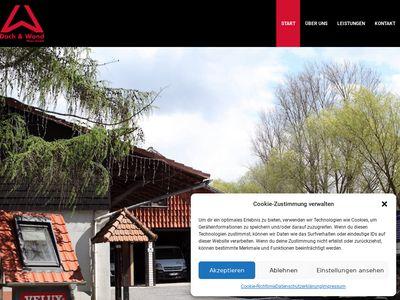 Dach & Wand Weiss GmbH