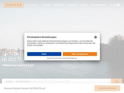 Van der Zalm Immobilien GmbH