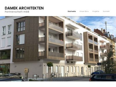 Damek Architekten PartmbB