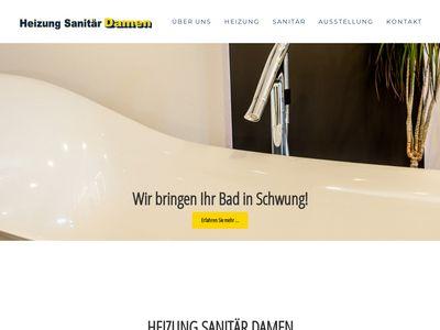 Markus Damen Heizung und Sanitär