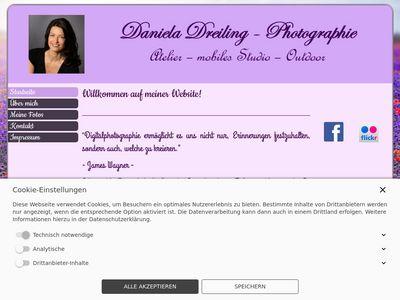 Daniela Dreiling Photographie