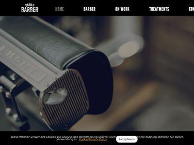 Darias Barber - Friseur für Herren