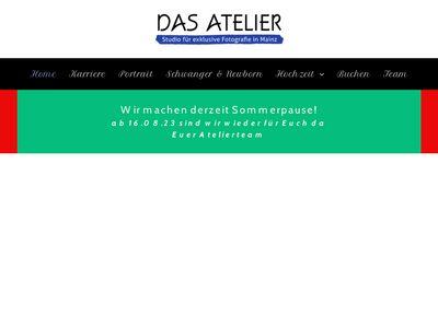 Fotostudio DAS ATELIER-Mainz
