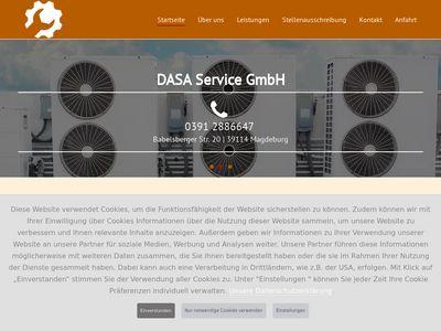 DASA Service GmbH