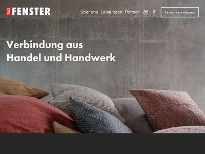 Das Fenster Einrichtungen GmbH