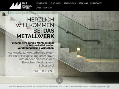 Das Metallwerk GmbH