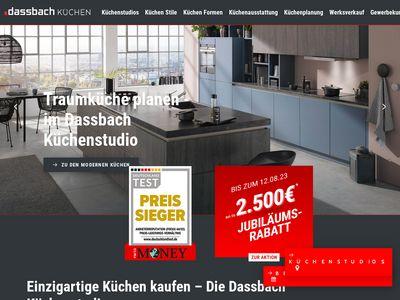 Dassbach Küchen Werksverkauf