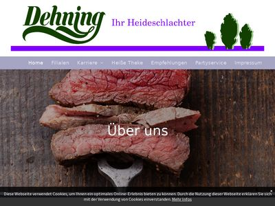 Q-Food Quality Food Selection UG