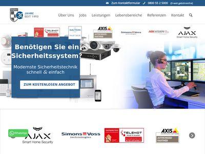 Delphos Sicherheitsdienste GmbH