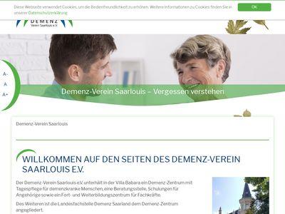 Demenz-Verein Saarlouis e.V.