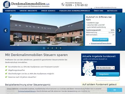 N&P Immobilien GmbH