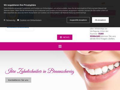 Zimmermann Dental Inh. Katharina Zimmermann