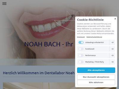 Zahntechnik Bach