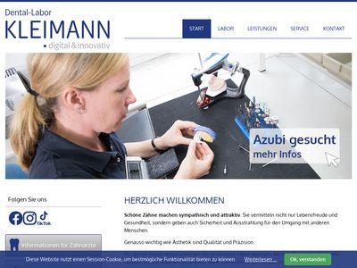 Dentallabor Rainer Kleimann