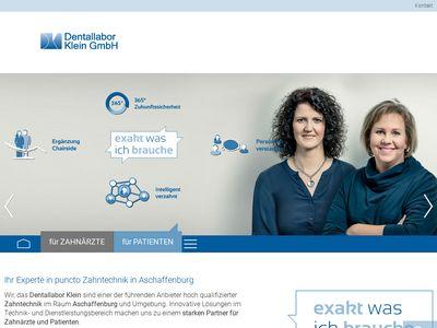 Dentallabor Klein GmbH
