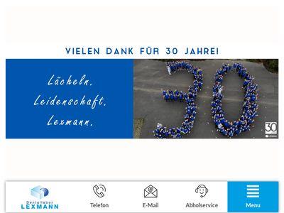 FLP Dentallabor Lexmann GmbH & Co. KG