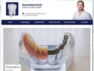 Dentaltechnik Eickels & Retz GmbH