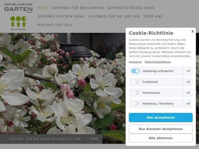 Der blühende Garten GmbH