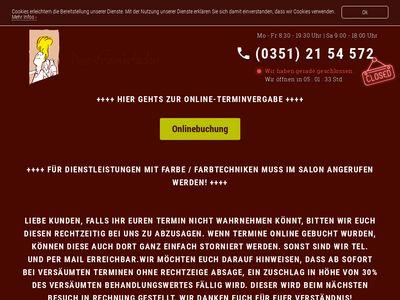 Der Friseurladen Dresden