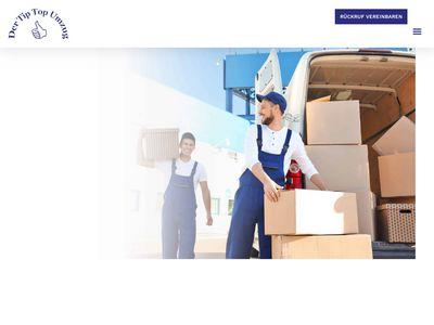 AAAA Der Tip Top-Umzug GmbH