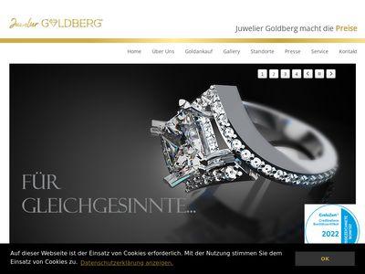 Goldberg Juwelier